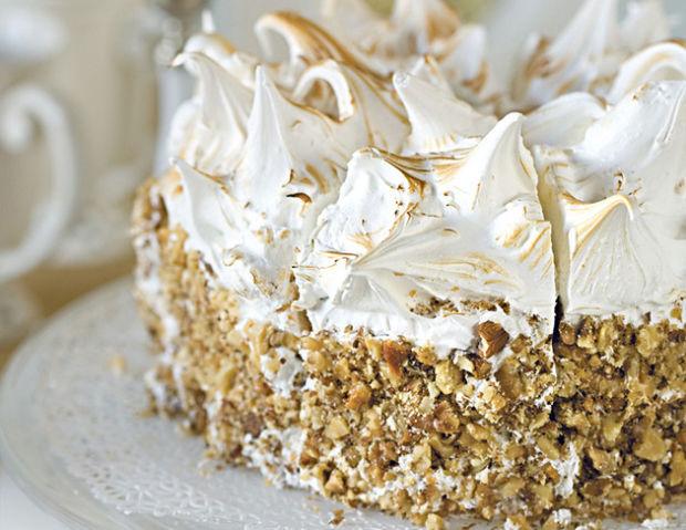 Vasina torta recept
