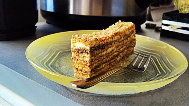 grijaz torta